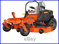 Ariens Ikon X 23-HP V-twin Dual Hydrostatic 52-in Zero-turn Lawn Mower