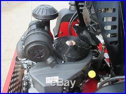 Big Dog Diablo Mp 60 Zero Turn Commercial Mower