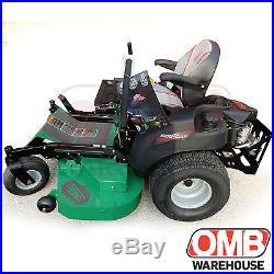 BOB-CAT XRZ Zero Turn Lawn Mower 52 Kawasaki FR691V 23HP Philadelphia, PA