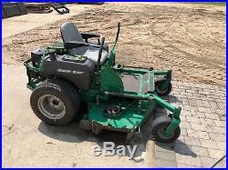 Bobcat 60 25HP Zero Turn Riding Mower