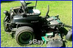 Bobcat 62 Kawasaki FD 731 V 26.0 HP Zero-Turn 360° Mower Lawn Mower