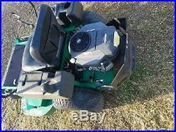 Bobcat Zero Turn Mower