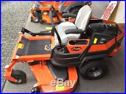 Brand New Ariens Ikon 52 zero turn lawn mower, 52 deck 24hp Commercial engine