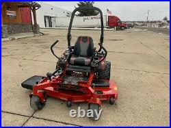 Brand New Toro Titan Max 60'' Zero Turn Mower