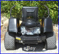 CUB CADET RZT L54, Only 48 Hours! 54 Mower Deck, 24 hp Kohler 7000 Series