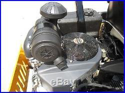 Cub Cadet Tank M60 Zero Turn Commercial Mower