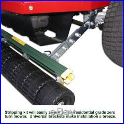 CheckMate (36) Universal Lawn Striping Kit For Zero Turn Mower