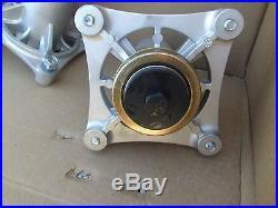 Craftsman Zero Turn Rz 5424 Deck 54 Deck Kit 187292 187256 Blades 114557 Belt
