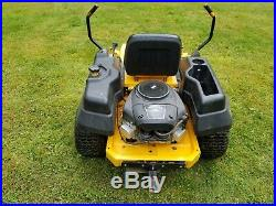Cub Cadet RZT50 VT ZERO TURN Riding Lawnmower 50 Deck Tractor Lawn Mower Rider