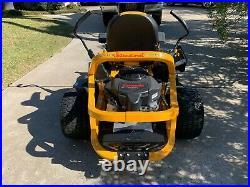 Cub Cadet Ultima ZT2 54 Zero Turn Riding Lawn Mower