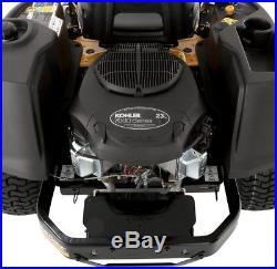 Cub Cadet Zero Turn Riding Lawn Mower Lawnmower Gas 42 in. 23-HP Keyed Start