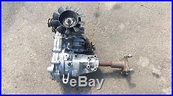 Cub Cadet i1050 Zero Turn Right Hydrostatic Transmission Hydro