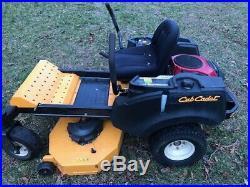 Cub cadet RZT L 46 zero turn lawn mower