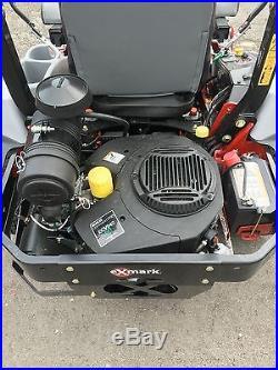 DEMO Exmark LZX940EKC606T0 Zero Turn Mower