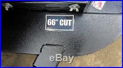DIXIE CHOPPER 66 INDUSTRIAL X CALIBER Zero Turn Mower 33HP Engine
