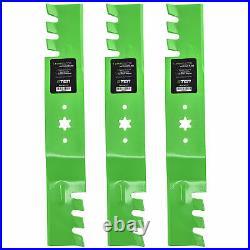 Deck Kit Blade Spindle Belt for MTD Cub Cadet RZT54 Zero Turn Mowers 54 Inch