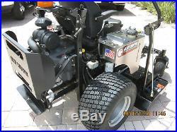 Dixie Chopper 2760 60 Zero Turn Mower 27 HP Kawasaki 2016