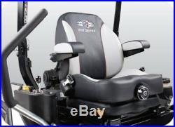 Dixie Chopper 3160KW Eagle HP 60 Zero Turn Mower Kawasaki