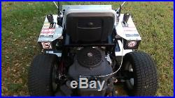 Dixie Chopper 50 Zero Turn Mower garage kept mint condition low hours