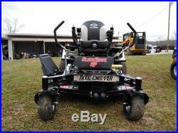 Dixie Chopper BlackHawk 2248KW 48 Zero Turn Mower Kawasaki (2020)