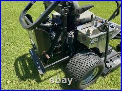 Dixie Chopper Classic 3360 33Hp 60 Commercial Zero Turn Mower FREE SHIPPING