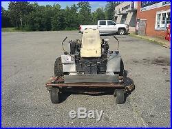 Dixie Chopper Commercial Zero Turn Lawnmower 72 41hp YANMAR Diesel NO RESERVE