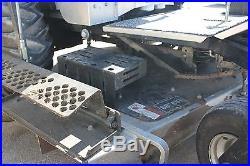 Dixie Chopper XG2703 Classic Commercial Zero Turn Mower 60 Cut 27hp Generac