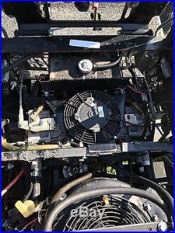 Dixie Chopper XT3200-72 Turn Mower