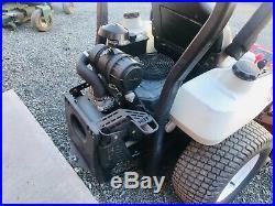 EXmark 60 inch mower Kohler engine. Runs great. New electric clutch
