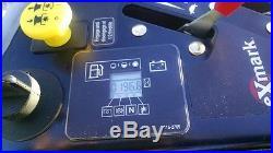 EXmark Zero Turn Mower Commercial grade, ZTR, 52 cut, 23.5hp Kohler