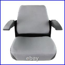 E-K3271-56114 Kubota Zero Turn Mower Seat (ZG227L, ZG227LA, ZG227, ZG222S.)