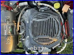 Exmark LAZER LZX749EKC606 60 efi
