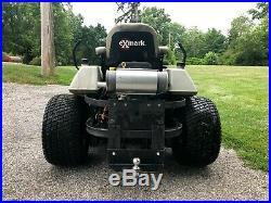 Exmark Lazer Z 60in Zero Turn Mower