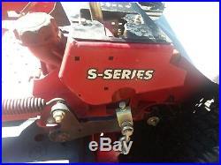 Exmark Lazer Z S-series 48 Zero Turn Mower exmark lzs651ka484 deck / deck only