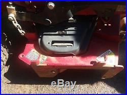 Exmark Lazer Z S-series 48 Zero Turn Mower exmark lzs651ka484 no seat