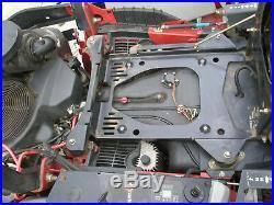 Exmark Lazer Z X Series Used 60 Mower High Hours