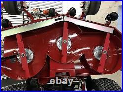 Exmark Lazer Zero Turn Mower 48 Max Vac Baffle Set