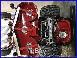 Exmark Lazer Zero Turn Mower 60 Max Vac Baffle Set