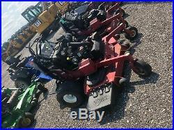 Exmark Stand On Vantage Mower Vt740ekc604 -059