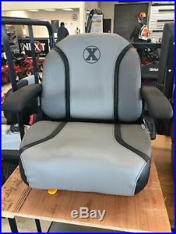Exmark Zero Turn Seat