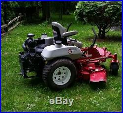 Exmark zero turn mower / 48 Lazer Z / Only 125 hours
