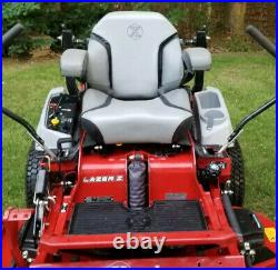 Exmark zero turn mower 52 / with only 82 hours