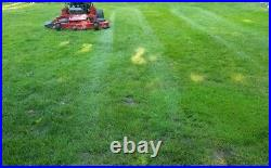 Exmark zero turn mower 60 VANTAGE stand-on / Only 530 hours