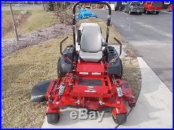 Ferris Is3100z 61 Commercial Zero Turn Lawn Mower Na# 140844
