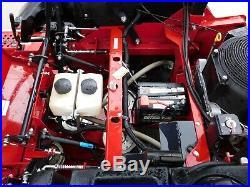 Ferris IS3200z zero turn mower(36hp Big Block) one owner-stored inside 289 hours