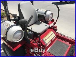 Ferris Is3100 Zero Turn Mower With 61 Deck (propane Powered)