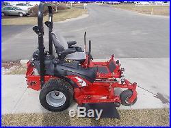 Ferris Is3100z 60 Commercial Zero Turn Lawn Mower Na# 140844