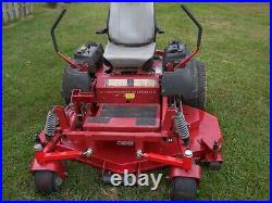 Ferris Zero Turn Mower IS3000 with 61 inch Deck Kawasaki Engine Low Hours