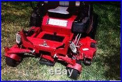 Ferris Zero turn mower model 3200Z, 61 inch, Landscape-Mower-Lawn-Business-36hp