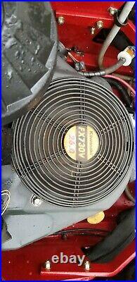Ferris zero turn mower 61 IS2000Z